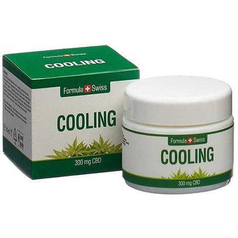 CREMA CBD Cooling 300mg 30ml 1