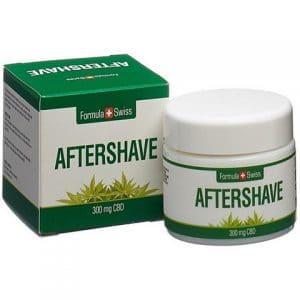 Crema CBD Aftershave 300mg – 30ml