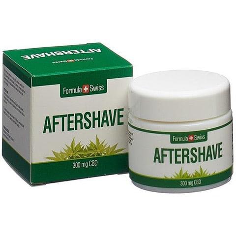 Crema CBD Aftershave 300mg 30ml 1