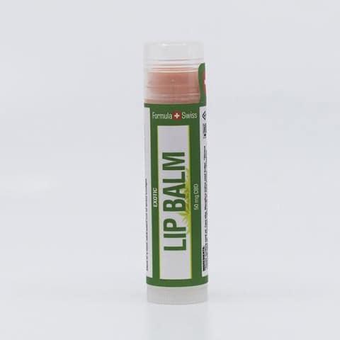 Bálsamo labial Detox CBD 50mg 5ml