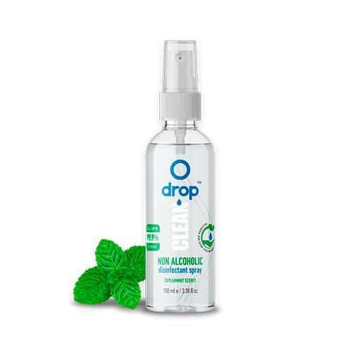 Spray Desinfectante Menta 100ml 1