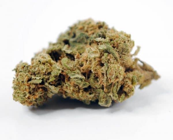 Gorilla Haze marihuana legal